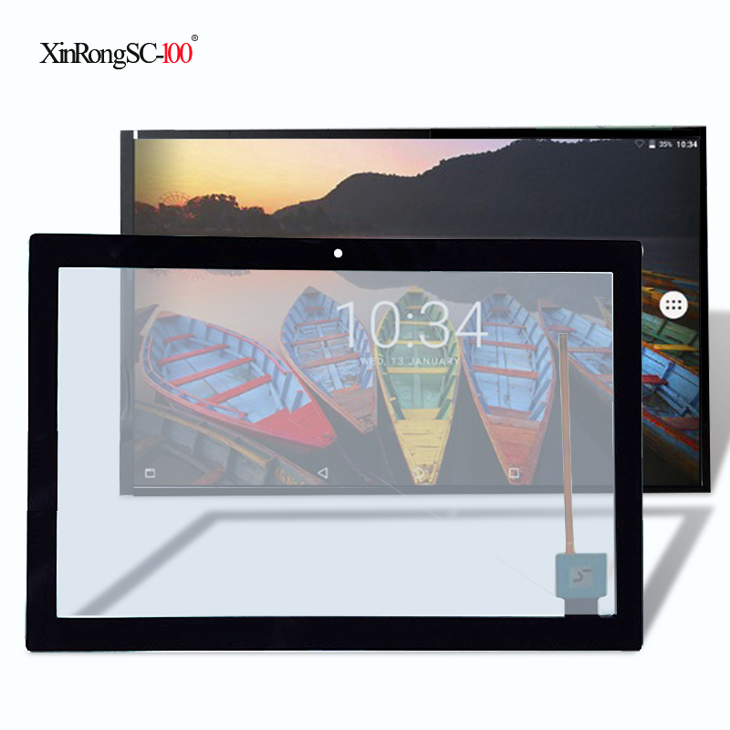 For Lenovo Tab4 Tab 4 TB-X304L TB-X304F TB-X304N TB-X304 X304F X304N LCD DIsplay Touch Screen Digitizer panel Tablet 10.1 аксессуар насадка waterpik tb 100e для wp 100