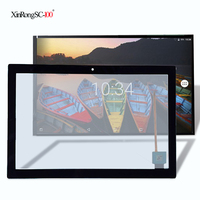 For Lenovo Tab4 Tab 4 TB-X304L TB-X304F TB-X304N TB-X304 X304F X304N   LCD   DIsplay Touch   Screen   Digitizer panel   Tablet   10.1