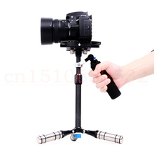 Carbon cellulosic Professional Video Steadycam Steadicam Stabilizer for Digital Compact Camera Phone dslr for 5D2 5D3