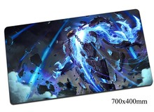 Xerath mouse pad 70x40cm gaming mousepad gear lol gamer mouse mat pad Magus Ascendant laptop computer desk mouse play mats