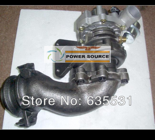 GT1544S 454064 454064-0002 454064-0001 028145701L Turbo Turbocharger For VW T4 BUS Umwelt Transporter AAZ ABL 1.9L 95- 1.9/4 TD yb1302001 car turbo sound whistling turbocharger silver size l