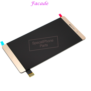 "Image 4 - 6.8 ""สำหรับ Huawei P8 Max จอแสดงผล LCD Touch Screen Digitizer Assembly DAV 703L DAV 713L DAV 701L สำหรับ Huawei P8MAX LCD"