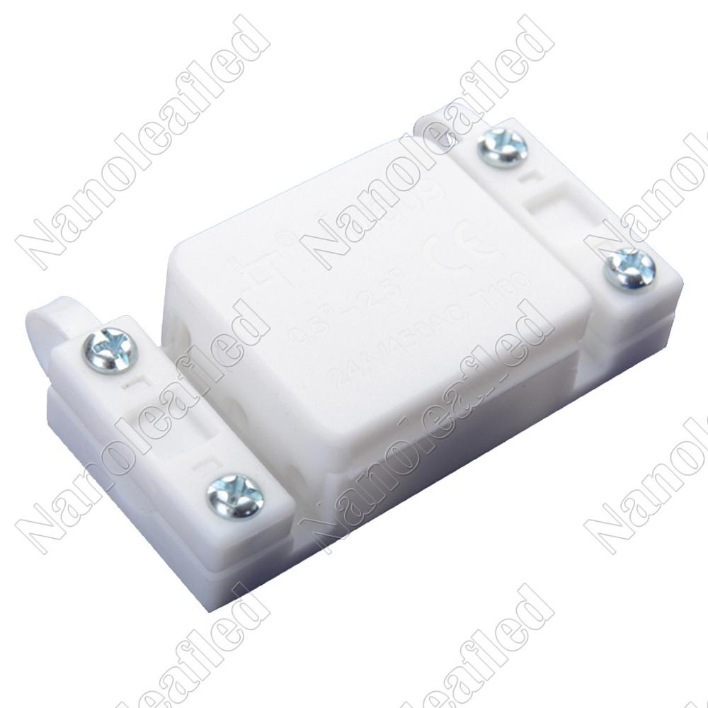 Led Strip Push Wire Connector