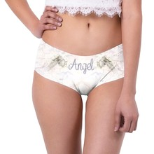 0fd98f5e86f Buy underwear christmas women plus size and get free shipping on  AliExpress.com