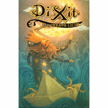 "Extended ""DIXIT"" Board Game"