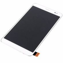 New LCD Screen For Huawei Honor Mediapad X1 LCD Display Digitizer Touch Screen Assembly BA372 T45