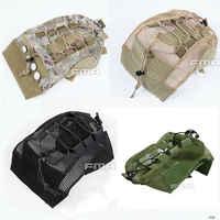 FMA Tactical Airsoft SCHNELLE Helm Abdeckung Für Fast Helm BK/DE/Multicam TB1310