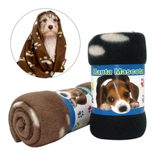Thick Warm Soft Fleece Blanket