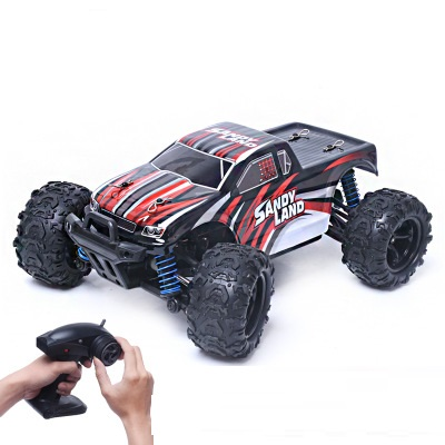 45km/h Professional RC racing car 9300 High Speed Off-road Rc Car Vehicle 2.4G 4CH 1:18 Electric Remote Control Dirt Car vs 2610 45km h professional rc racing car 9300 high speed off road rc car vehicle 2 4g 4ch 1 18 electric remote control dirt car vs 2610