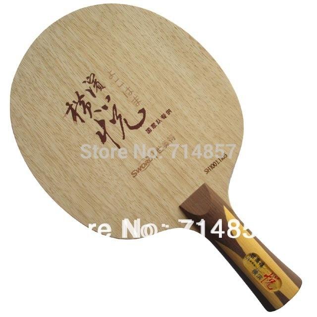 Sword Yokohama Yue table tennis / pingpong blade цена