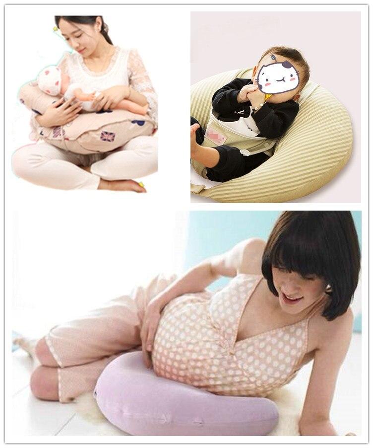 Bonito dos desenhos animados travesseiros almofada dos