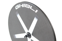 Rear Disc wheel Carbon Fiber Wheels for carbon bike bike road TT tubular clincher disc carbon track wheel