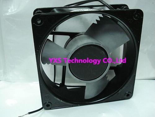 Nuevo y original MX2B2 115 V 0.20/. 18A 12038 3 palas del ventilador