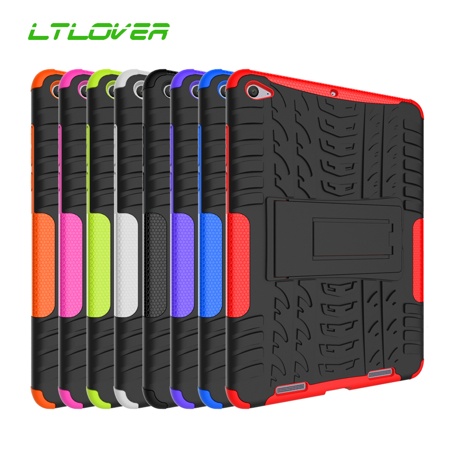Case For Xiaomi Mi PAD MiPad 2 MiPad 3 7.9 inch Heavy Duty Silicone Rubber Cover For Xiaomi Mi PAD MiPad 2 3 7.9