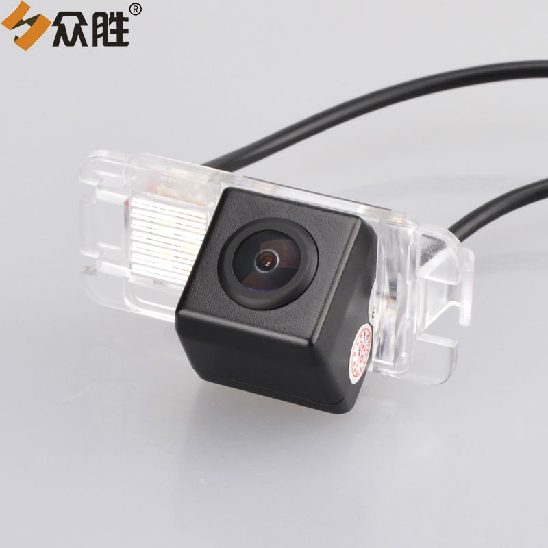 for Ford Mondeo Focus Fiesta S Max Wireless Car Rear View font b Camera b font