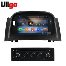 7 inch 4GB RAM Android 8.0 Car Head Unit for Renault Megane 2 2004-2009 Autoradio GPS with BT Radio RDS Mirrorlink Wifi