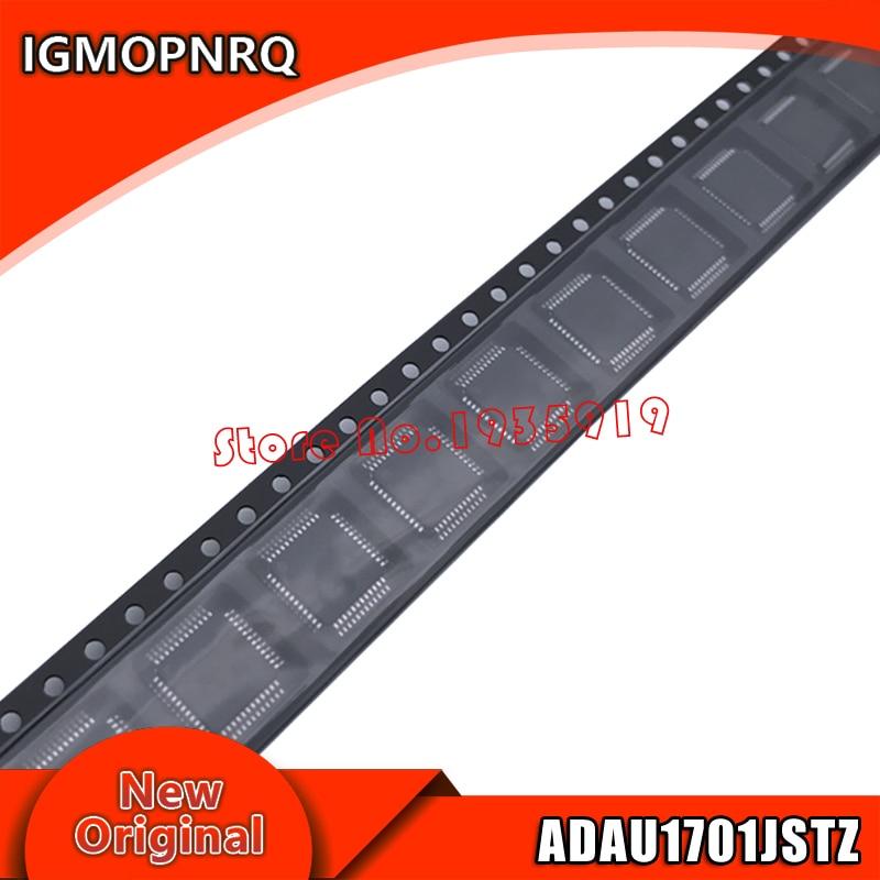 (2-10pece) 100% Nouveau ADAU1701JSTZ ADAU1701 JSTZ QFP-48 Chipset(2-10pece) 100% Nouveau ADAU1701JSTZ ADAU1701 JSTZ QFP-48 Chipset