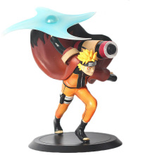 18cm Naruto Figure Uzumaki PVC Action Collection Toy Attack Modeling Best Gift