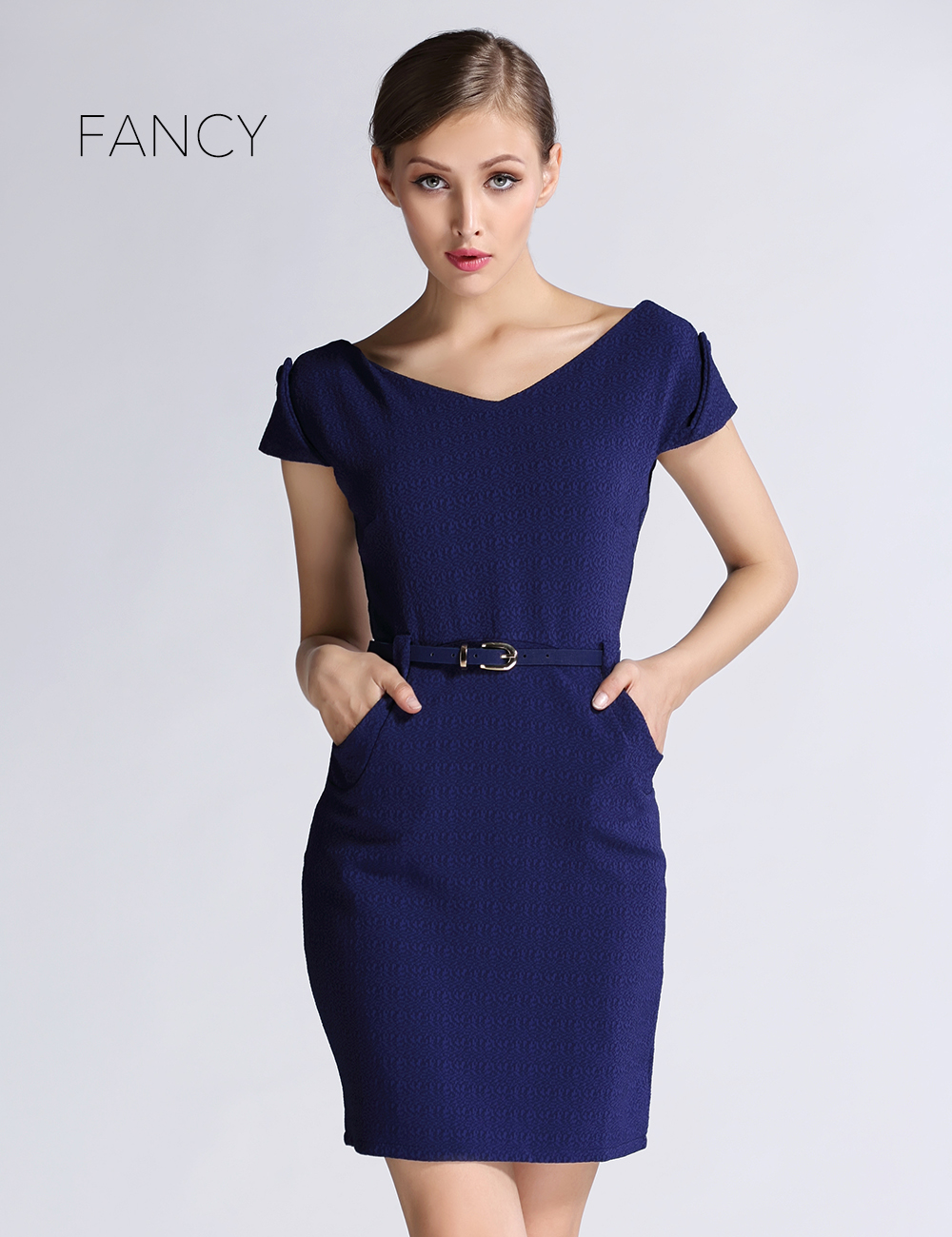 Ladies Office Dress Styles Fashion Dresses