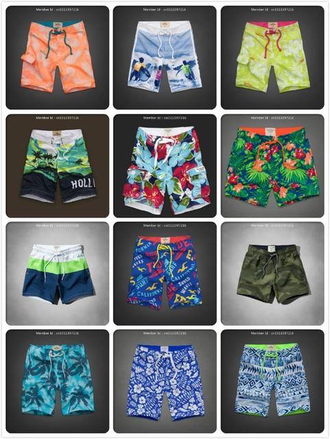 4df5234617 Free shipping 2015 Vilebrequin mens BoardShorts bermuda surf men smashbox  shorts plus size swimwear male pants Size S-XXL