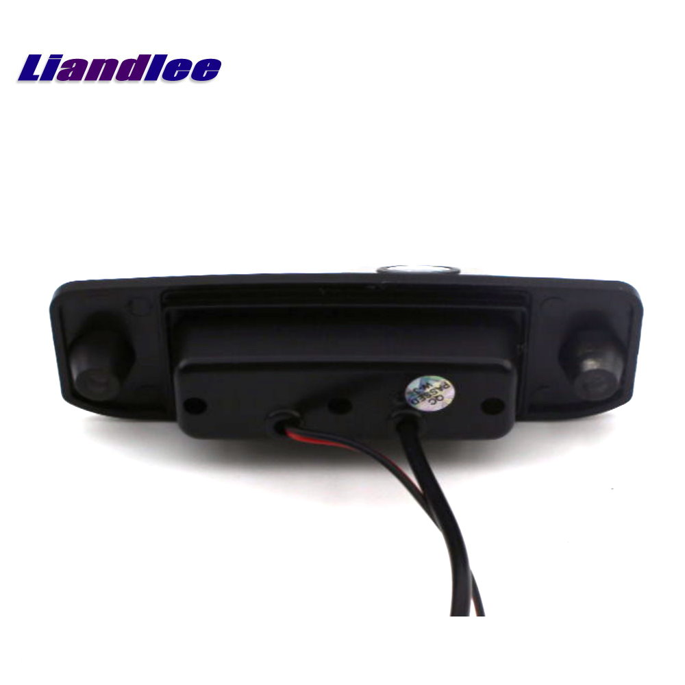 Liandlee For KIA K3 Cerato Forte Sedan 2013 2015 Car Rearview Reverse Camera Backup Parking Rear View Camera Integrated SONY in Vehicle Camera from Automobiles Motorcycles