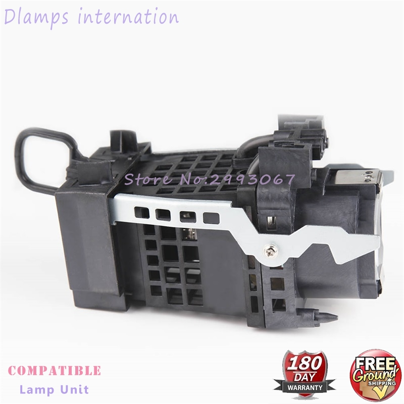 Image 3 - XL 2400 XL 2400U projector lamp for Sony TV KF 50E200A E50A10 E42A10 42E200 42E200A 55E200A KDF 46E2000 E42A11 KF46 KF42 etc-in Projector Bulbs from Consumer Electronics