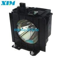 Projektor lampe ET-LAD57W für Panasonic PT-D5700/PT-D5700L/PT-D5700UL/PT-DW5100/PT-DW5100L/PT-DW5100UL/PT-D5100 mit gehäuse