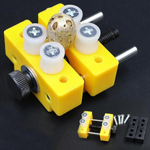 Mayitr Mini Vise Tool Small Hobby Jewelry Table Bench Clamp Workshop Soldering DIY Craft