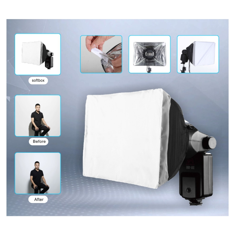 SGA-SB2030S softbox Neewer 700W Photography Softbox with E27 Socket Light Lighting Kit for Photo Studio Portraits,Photography and Video Shooting.jpgsoftbox