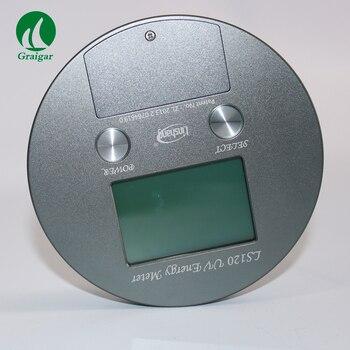 LS120 УФ измеритель энергии с высокой точностью и встроенный жаростойкий лист