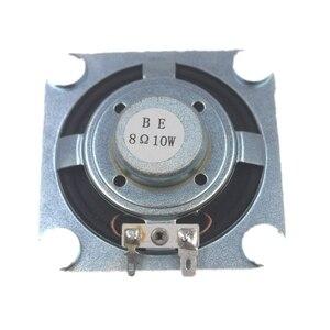 Image 3 - 2 個 10 ワット 8ohm 3 インチオーディオスピーカーフルレンジスピーカー高強度ネオジム磁気