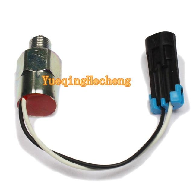 US $100.0 |86575596 Solenoid For New Holland Skid Steer Loader LX465 on