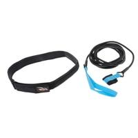 Pool Swim Training Leash Swimming Training Belt Swim Resistance Tether & Adjustable Waist Belt Various Sizes