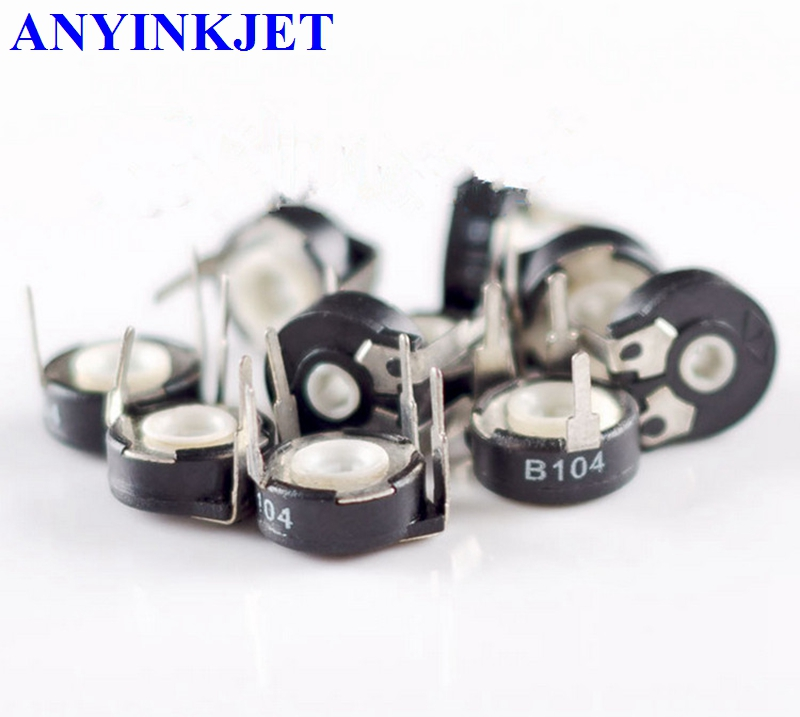 Para potenciómetro Imaje ENM50145 para impresora de inyección de tinta Imaje