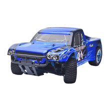 HSP Rc Car 1/10 4wd Off Road Rally Truck Brushless Car 94170PRO Electric Power 2.4Ghz With LIPO Battery Remote Control Car RTR