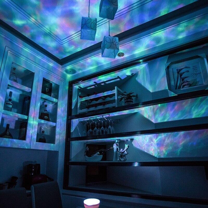 Luzes da Noite crianças decoração do partido Fonte de Luz : Led Bulb