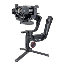 DHL ZHIYUN  Crane 3 LAB 3-Axis Wireless FHD Image Transmission Camera Stabilizer ViaTouch Control Handheld Gimbal for DSLR