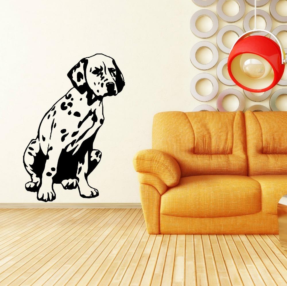 Fine Dog Wall Art Decor Ornament - The Wall Art Decorations ...