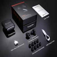 Mini Wireless Ear Buds True Earphone Bluetooth In Ear Headphone With Charging Box With Mic Noise