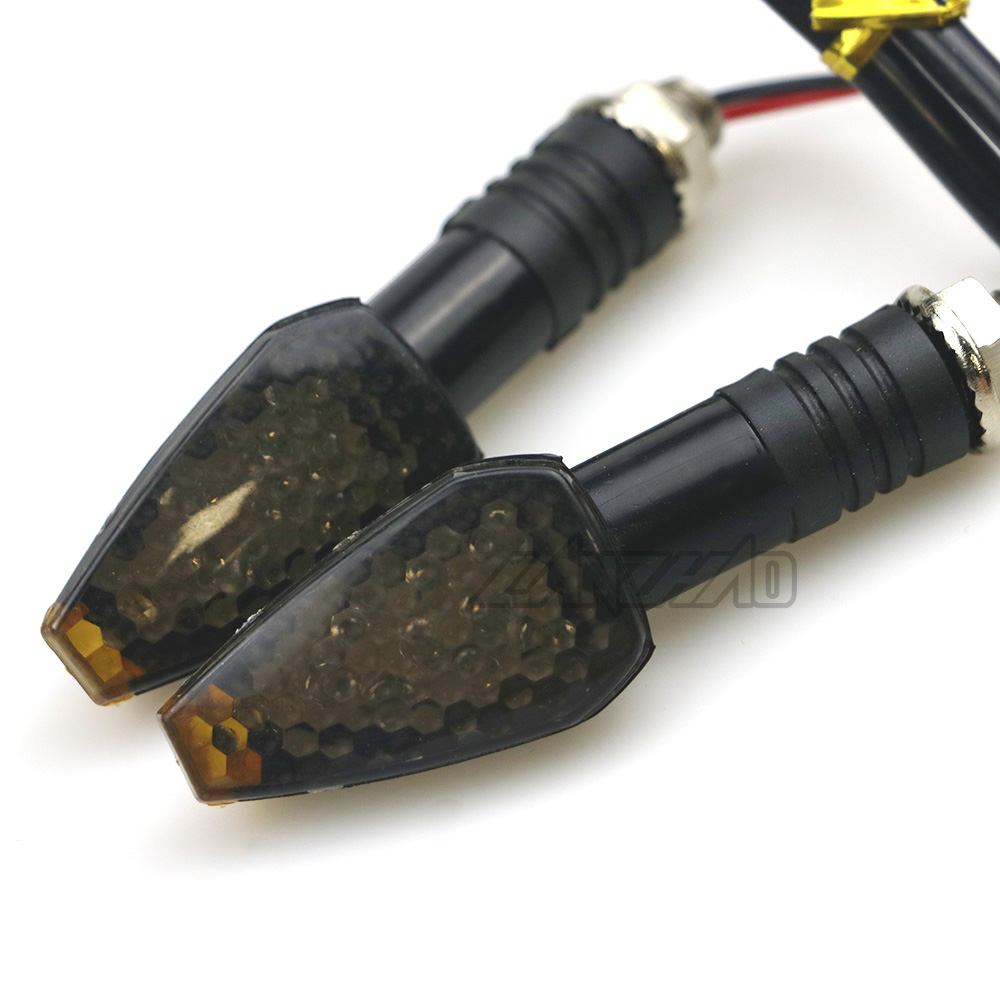 motorcycle turn signals (4)