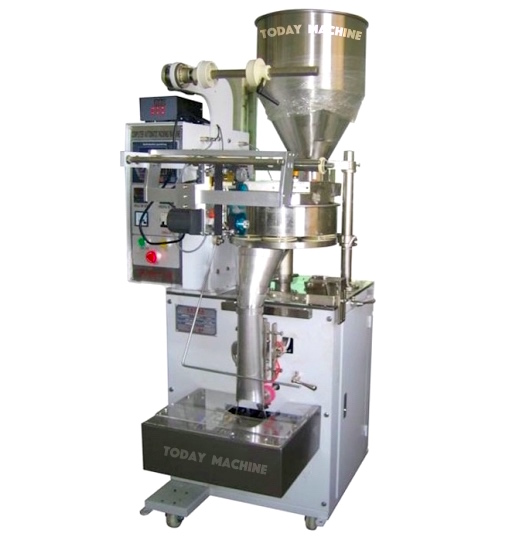 Green Tea Medicine Teabag Ginseng Extract Sugar Sachet filling and sealing machine in Pneumatic Tools from Tools