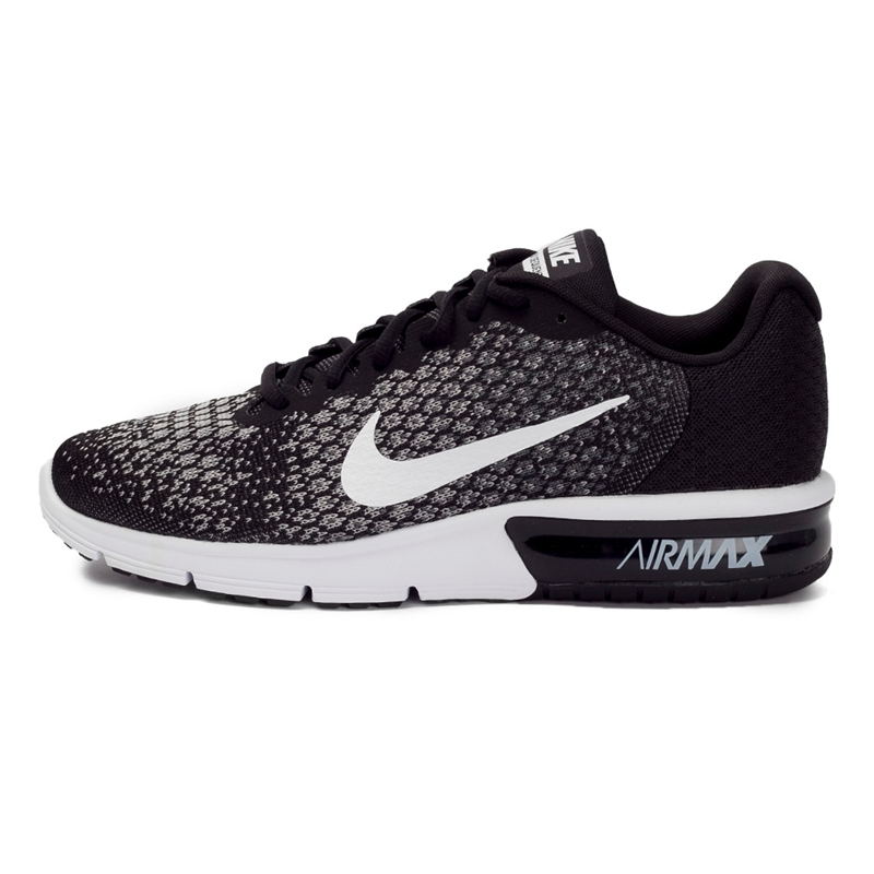 Original New Arrival 17 NIKE AIR MAX SEQUENT 2 Men's Running Shoes Sneakers 31