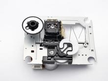Nowy optyczny odebrać Laufwerk dla Denon DCD-700AE DCD-201SA DCD-F101 S-81 inkl laserowe und Motoren tanie tanio ZUCZUG Domu