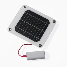 Solar Panel Charger 10W 5V for iPhone for Xiaomi for Samsung Solar Module USB Port Ultra Thin Solar Charging Board for Phones