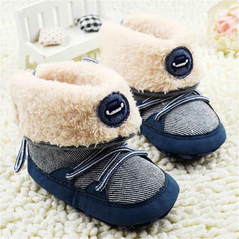 0-18Months-Baby-Boy-Winter-Warm-Snow-Boots-Lace-Up-Soft-Sole-Shoes-Infant-Toddler-Kids-LL1-5
