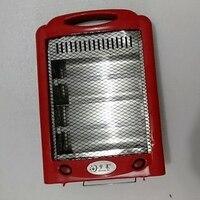 220V 800W quartz heater Desktop Mini speed hot quartz tube small diamond heater electric heater