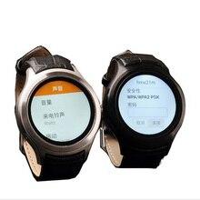 Bluetooth Smart Watch X1 Pulsmesser Uhr Armbanduhr 3G Android Telefon Uhr Smartwatch mit GPS WIFI Simkarte Uhr telefon