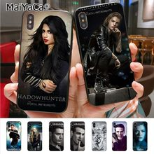 coque shadowhunters iphone 8