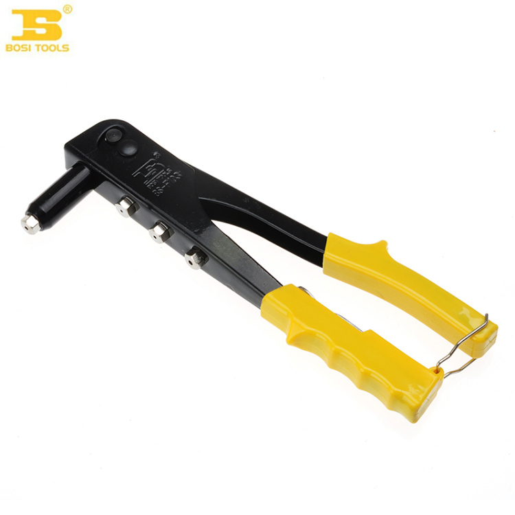 ФОТО 2016 Persian tools rivet  manual core  Cap gun rivet gun a single easy squeeze blind rivet gun BOSI Tools dremel