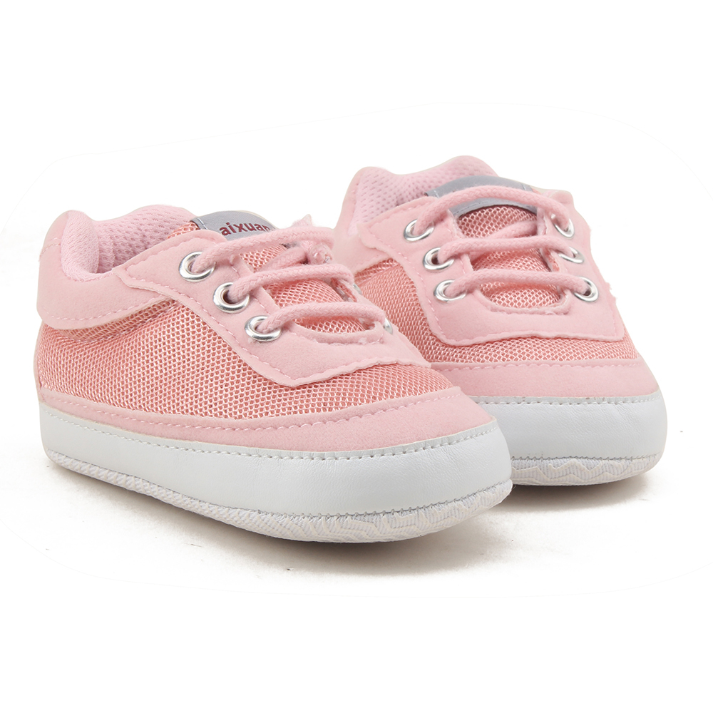 Children Baby Shoes Lovely Baby Girls Casual Shoe Spring Autumn Soft Shoe First Walkers baby girl shoes 2018 new